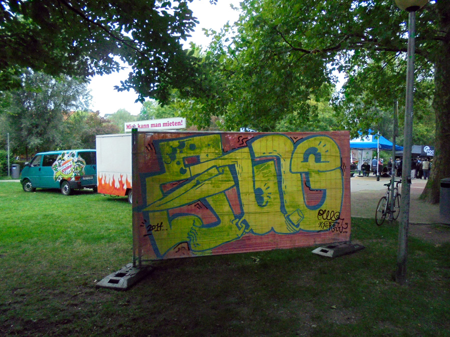 bulg graffiti stylewriting writing graffiti streetart bauzaun graffjam generation arts